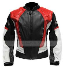 men s biker leather jacket previous