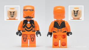 my brick store sy605 lego iron man minifigures bootleg iron man 2 starring