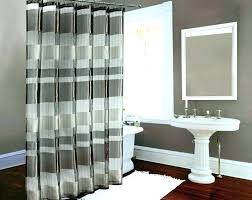 full size of grey yellow blue shower curtain gray bathroom curtains bathrooms cool white fabric curta