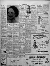 Alamogordo News from Alamogordo, New Mexico on August 24, 1954 · Page 4