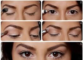 makeup wider eye look