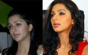 bhoomika chawla 1 32 bollywood celebs snapped without makeup photos por female celebrities without makeup celebrities without makeup stani
