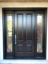 gallery of how much does a wooden bedroom door cost