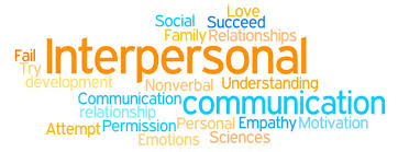 Interpersonal Relationships Face To Face Interpersonal Communication Should Never Be