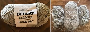 yarn for doily rug