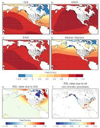 Sea Level Rise Climate Science Special Report