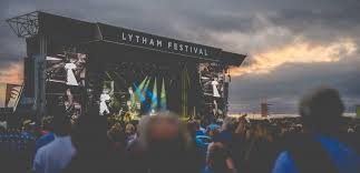 Lytham Festival releases 2017 line up