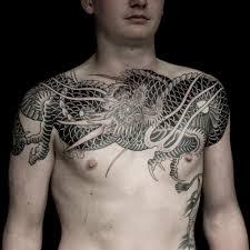 Best Dragon Tattoos For Men And Women Trending Dragon Tattoo Ideas