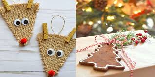 42 homemade diy ornament craft ideas how to make holiday ornaments