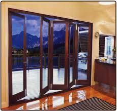 bifold patio doors. Lindal Accordian Bifold Patio Doors