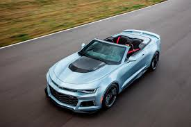 2018 Chevrolet Camaro ZL1 Convertible Review, Trims, Specs and ...