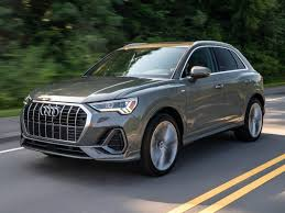 How audi names its cars. Changes To 2021 Audi Models Highlight More Tech Extra Equipment Automotive News J D Power