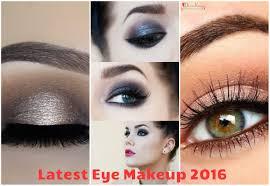 latest trending eye makeup for s
