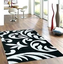 4 by 5 rug area living room black beige red blue brown x contemporary rugs