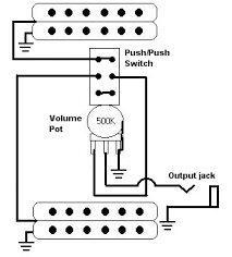 push pull switch wiring diagram push image wiring push pull switch wiring diagram wiring diagram and hernes on push pull switch wiring diagram