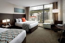 Wellington hotel deluxe double Double Room Rydgeswellingtoncityviewdoubledouble Bookitcom Rydges Wellington Hotel Gha