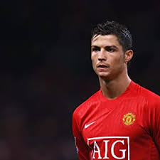 Fans who want to celebrate ronaldo's return to england can do so by buying his manchester united jersey at fanatics whenever it is released. Amazon Com Cristiano Ronaldo Manchester United