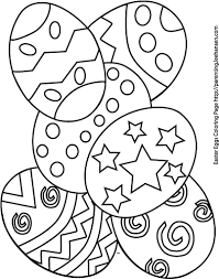 Small Picture coloring pages for easter eggs beautiful easter coloring book