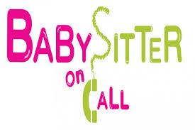 Babysitter Logo What We Do Babysitting Logos Diff