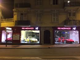 rs monaco is specialized in ing selling remarkable vehicles