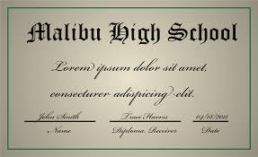 clipart a high school diploma a high school diploma