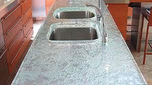 glass countertops vs glass countertops cost as quartzite countertops