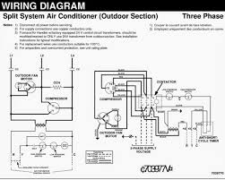 trane 4 ton ac unit. Air Conditioner Diagram At Split System Wiring On Stunning Trane 4 Ton Ac 3 Phase For Unit I