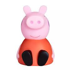Peppa Light Peppa Pig Goglow Buddy Peppa Pig Night Light And Torch