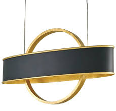 gold rectangle chandelier and company antique gold leaf satin black rectangular chandelier home improvement s around