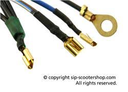 wiring loom for conversion to sip scootershop com zoom
