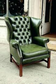 wing back recliner recliner slipcover wing back recliner alluring recliner chair with leather chair leather chair