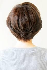 長さベリーショートのヘアスタイルまとめ 211ページ目 Matohair