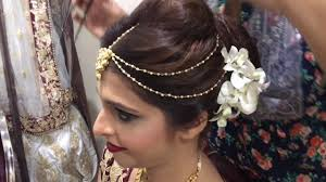 beautiful makeup for indian bride gujrati day bride by nivritti chandra