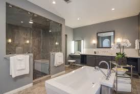 Planning A Bathroom Remodel Custom Bathroom Floor Plans Choosing A Layout Remodel Works