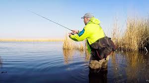 ОКУНЬ ДУРЕЕТ ПОСЛЕ НЕРЕСТА! Рыбалка на МикроДжиг и ...