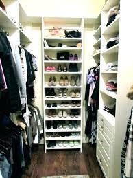 narrow closet ideas narrow closet organizer narrow closet deep narrow closet ideas wonderful closets door organization