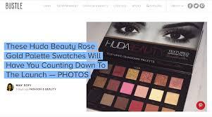 huda beauty eyeshadow palette featured on bustle