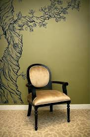 wall mural stickers tree wall mural life like tree vinyl wall mural l and stick by wall mural