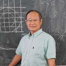 Frank (Chio Z.) Cheng<br>