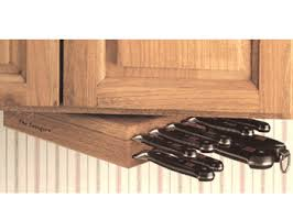 Wusthof Trident Under-Cabinet Swinger Block on sale