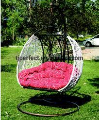 outdoor hanging furniture. Alibaba Egg Nest Chair Outdoor Hanging With Cushion Furniture D