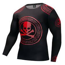 Sell hot black compression t shirts long sleeves <b>3D printed venom</b> ...