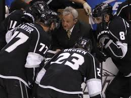 The calgary flames fired coach geoff ward on thursday night and replaced him with darryl sutter, who will lead the team for the second time. Nhl Playoffs 2012 Darryl Sutter Has Los Angeles Kings Invested In Winning National Post