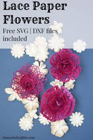 3 svg files containing mini rose components 3 dxf files containing mini rose components 3 png files containing mini rose components 1 word doc with sizing, petal counts, and video tutorial link how does this work: Pin On Oragomi Paper Crafts