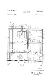 patent us3312811 shrink tunnel google patents patent drawing
