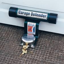 garage door defender