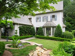 exteriorsfrench country exterior appealing. Elegant Exterior French Country House Design With White Wall Decoration Also Large Garden Exteriorsfrench Appealing O