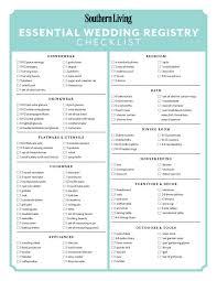 wedding registry list. Idea Wedding Wedding Registry List Ideas Small Family Wedding Ideas