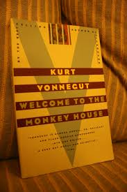 brave new world and horrifying dystopias my beautiful bookshelf kurt vonnegut monkey house short story harrison bergeron