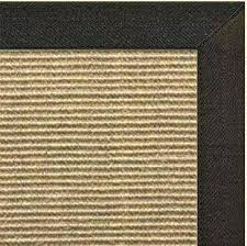 large sisal rugs area rugs sustainable lifestyles bone sisal rug with canvas chocolate border large sisal large sisal rugs